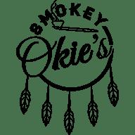 small smokey okies logo black