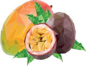 mango graphic